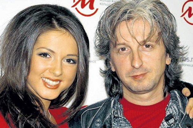 Карьера Ани стала для её отца Владимира ШУРОЧКИНА делом всей жизни
