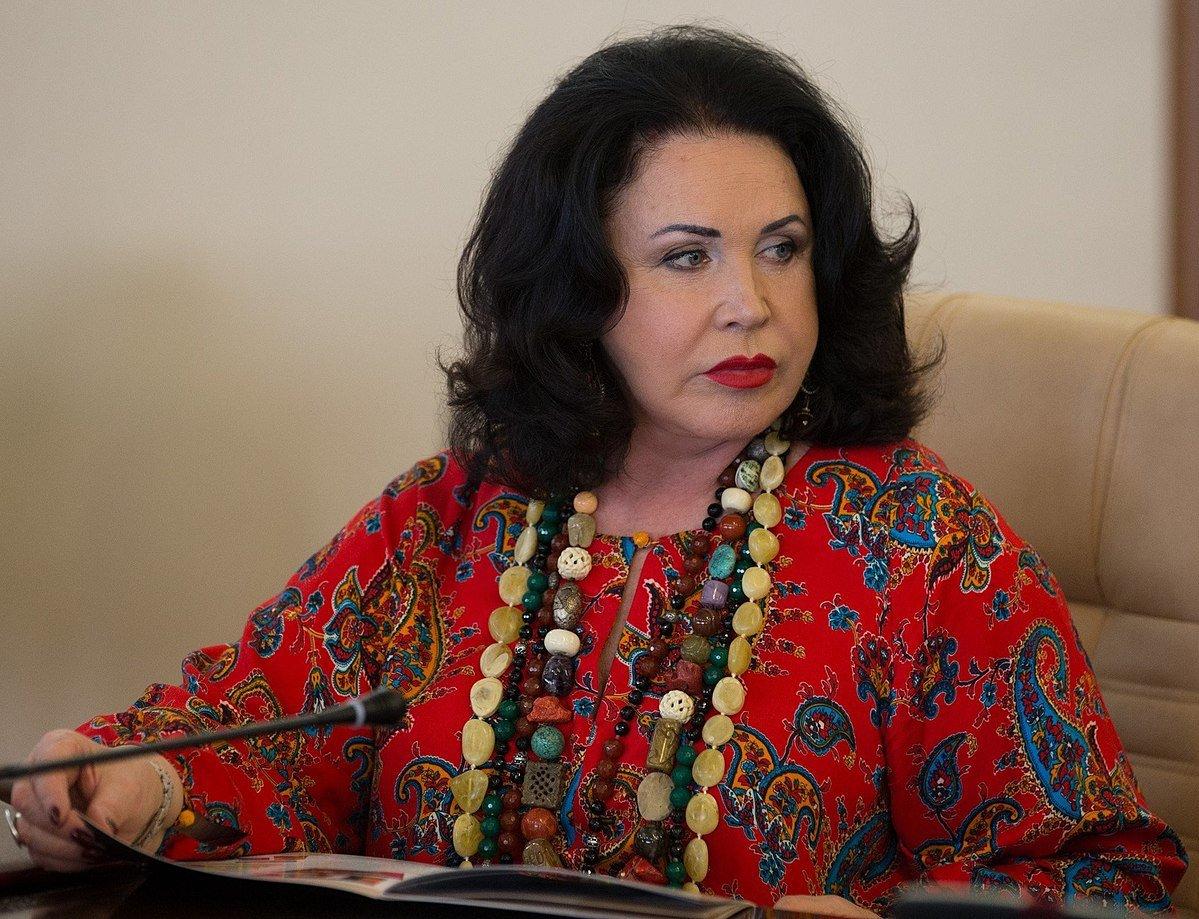 Бабкина Надежда Георгиевна