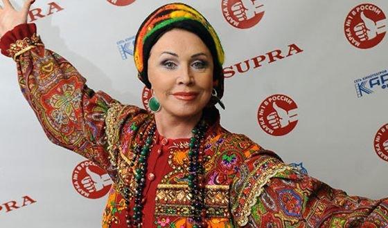 Любителям народной музыки импонировало творчество «Русской песни»