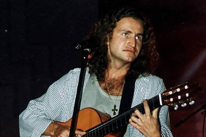 Леонид Агутин 1995