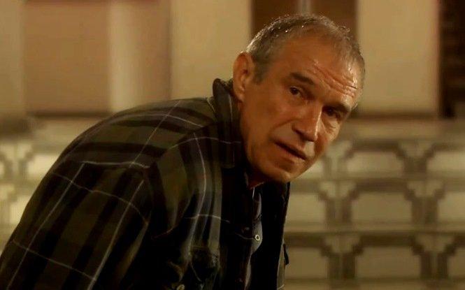 Папа напрокат (2008) - актеры и роли - Сергей Гармаш - росси.