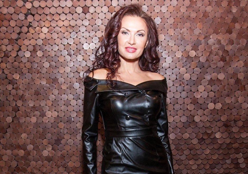 Эвелина Блёданс: «Я готова к новым отношениям и не скрываю этого