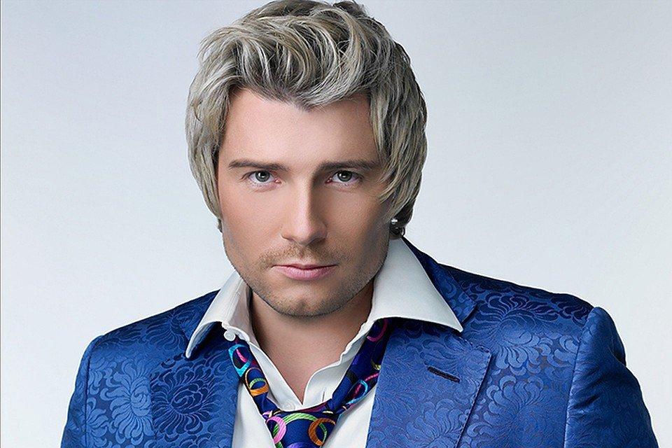 Басков Николай Викторович - певец