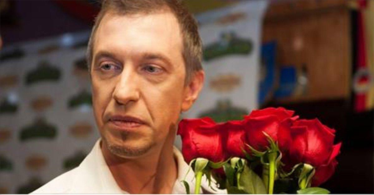 Музыкальный обозреватель Сергей