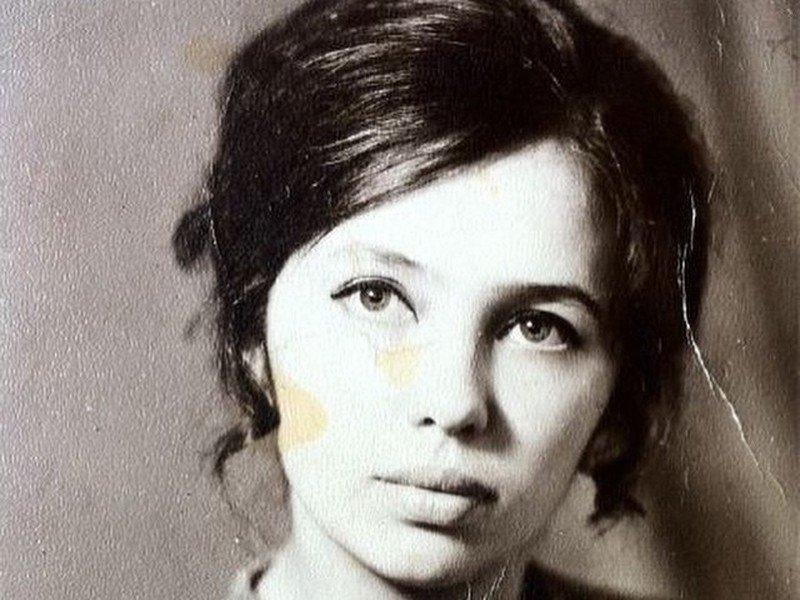 Мама Виктории Бони