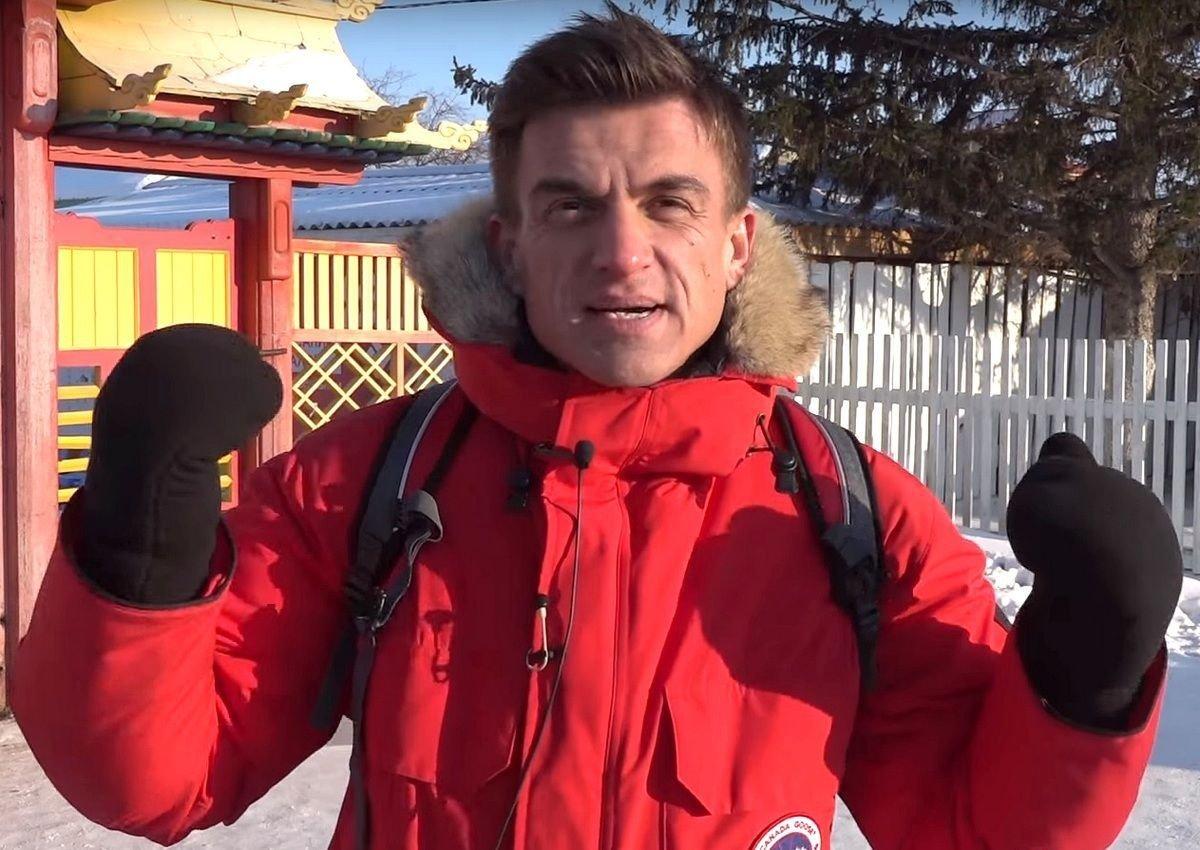 """Ведущий """"Орла и Решки"""" Влад Топалов об Улан-Удэ: """"."""