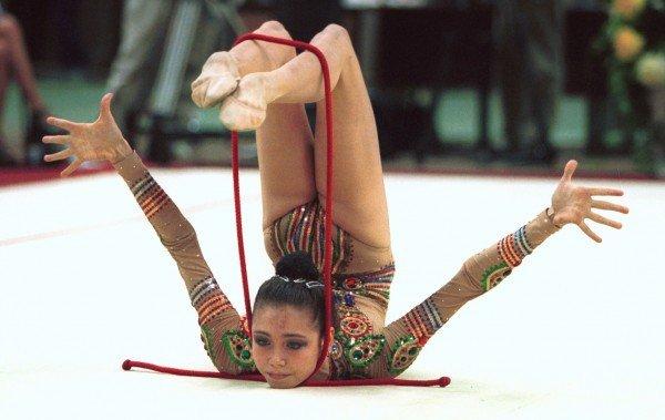 Ляйсан Утяшева завоевала бронзовую медаль на Чемпионате России