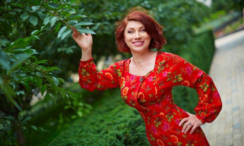 Роза Сябитова раскрыла секреты удачной свадьбы