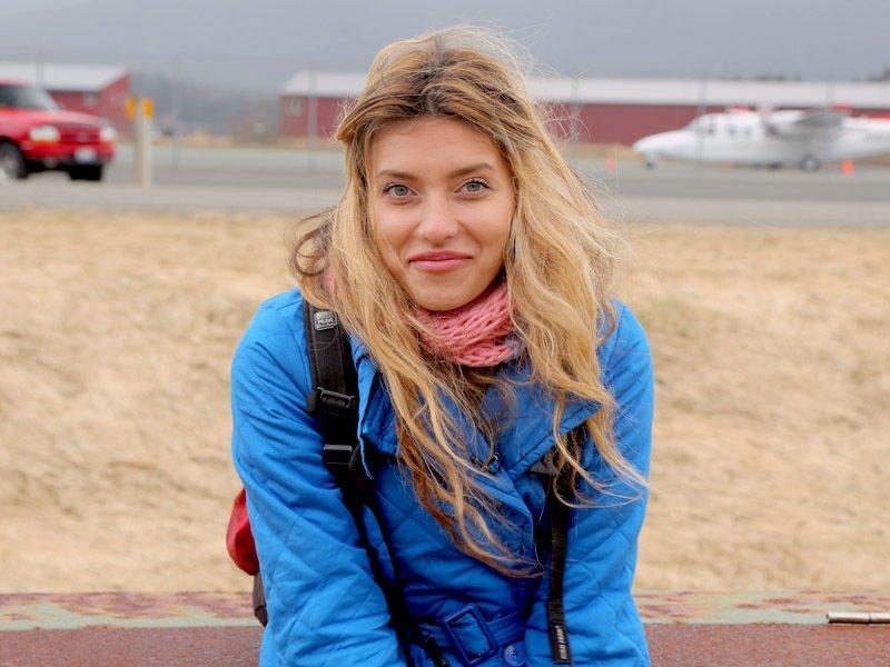 Регина Тодоренко: Такие горы и такие люди есть только на Аля