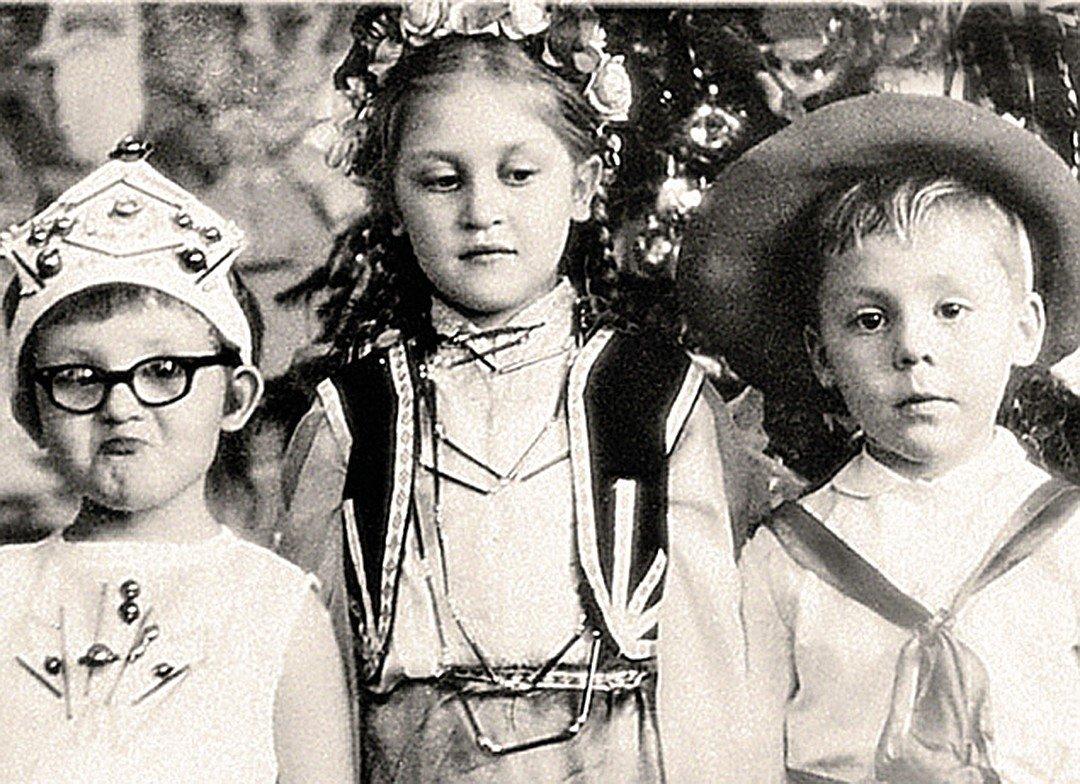 Теледоктор Малышева с детства в очках