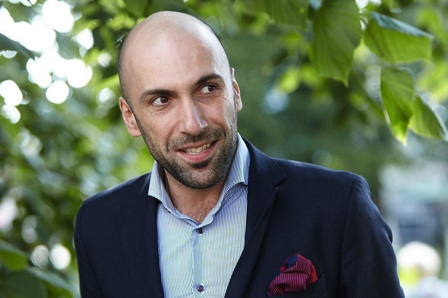 Евгений Папунаишвили.хореограф.