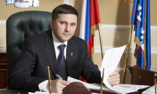 Губернатор ЯНАО Кобылкин вошел в русский кабмин