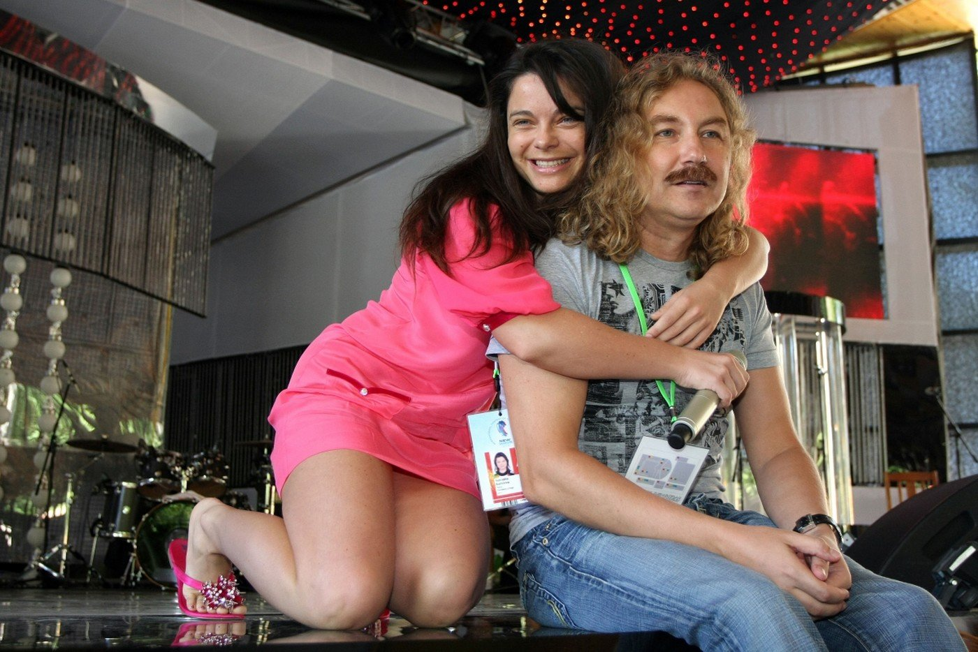 Наташа Королева и Игорь Николаев прожили в браке 9 лет