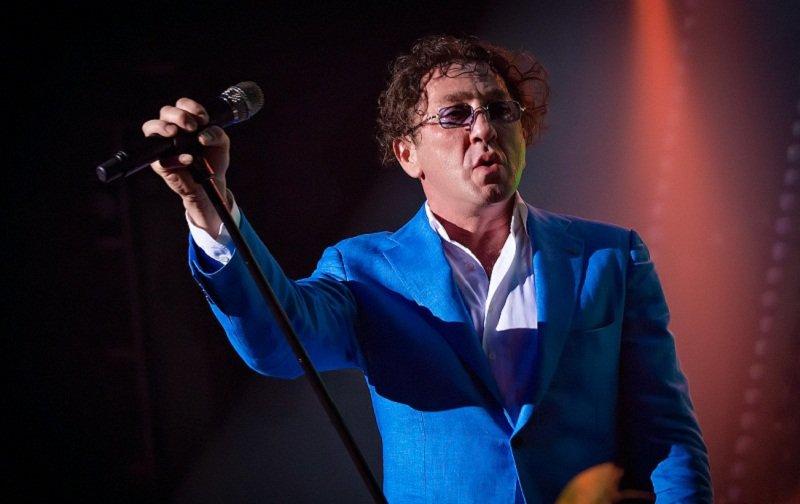 Григорий Лепс - Обладатель премий «World Music Awards»