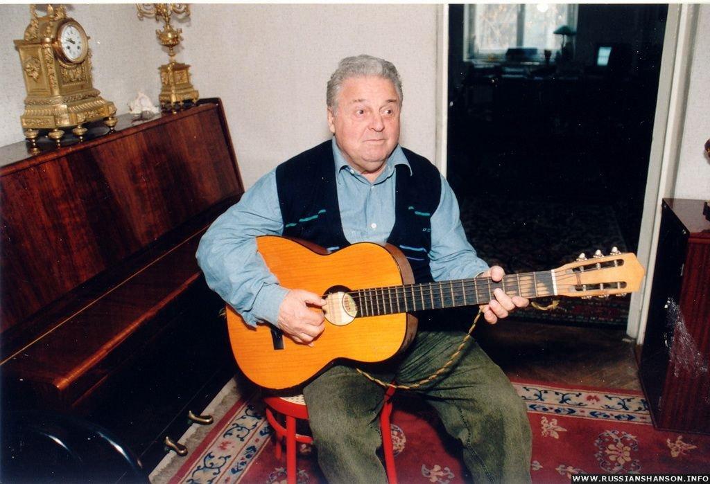 Танич Михаил Исаевич - поэт - песенник