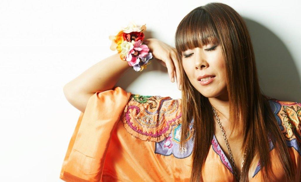 Анита Цой (Ким)