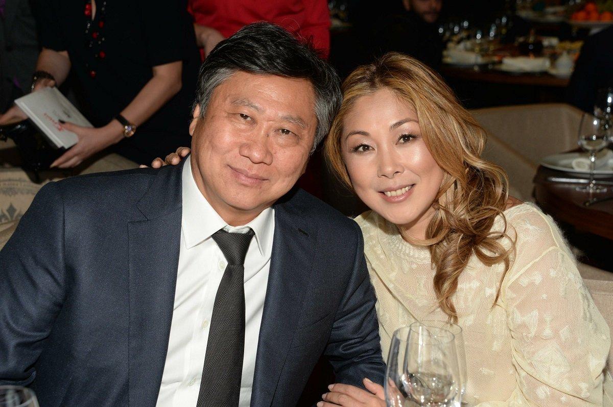 Сергей и Анита Цой прожили в браке почти 25 лет
