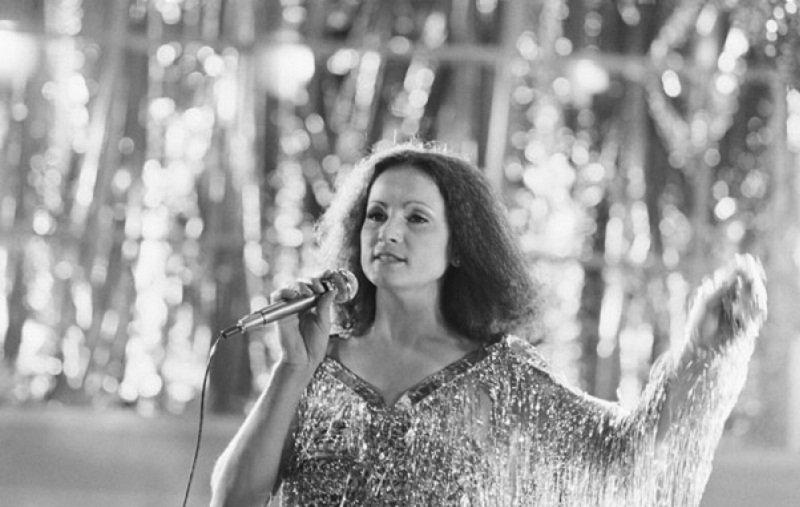 Сольный концерт Софии Ротару (1981)