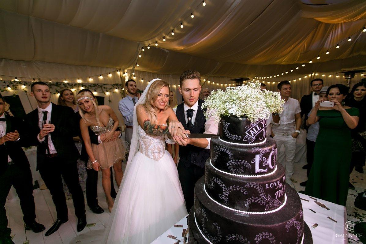 Влад Соколовский и Рита Дакота свадьба