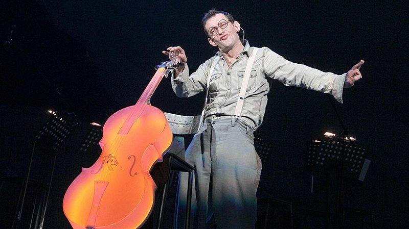 актера не раз участвовали в постановках театра Олега Табакова