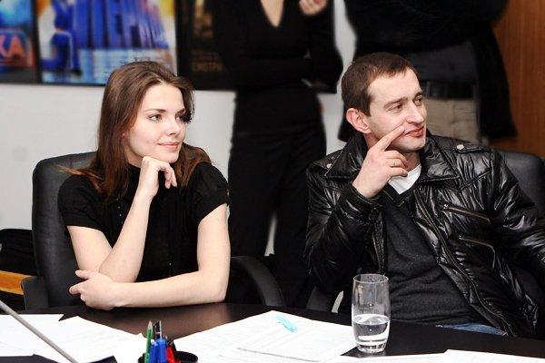 Хабенский и Боярская