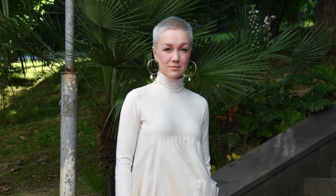 Дарья Юрьевна Мороз - российская актриса театра и кино