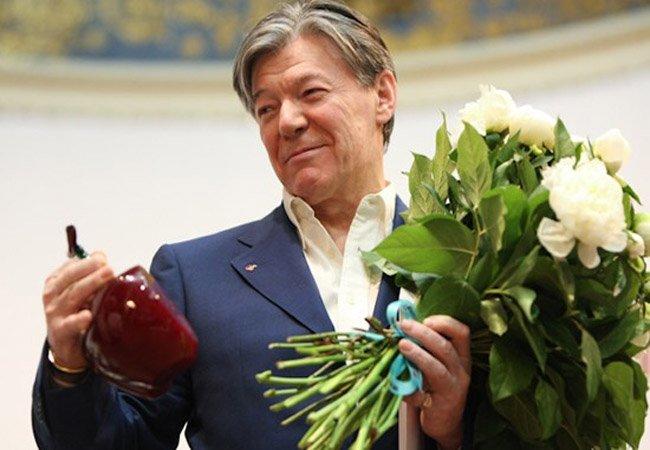 Алексанндр Збруев
