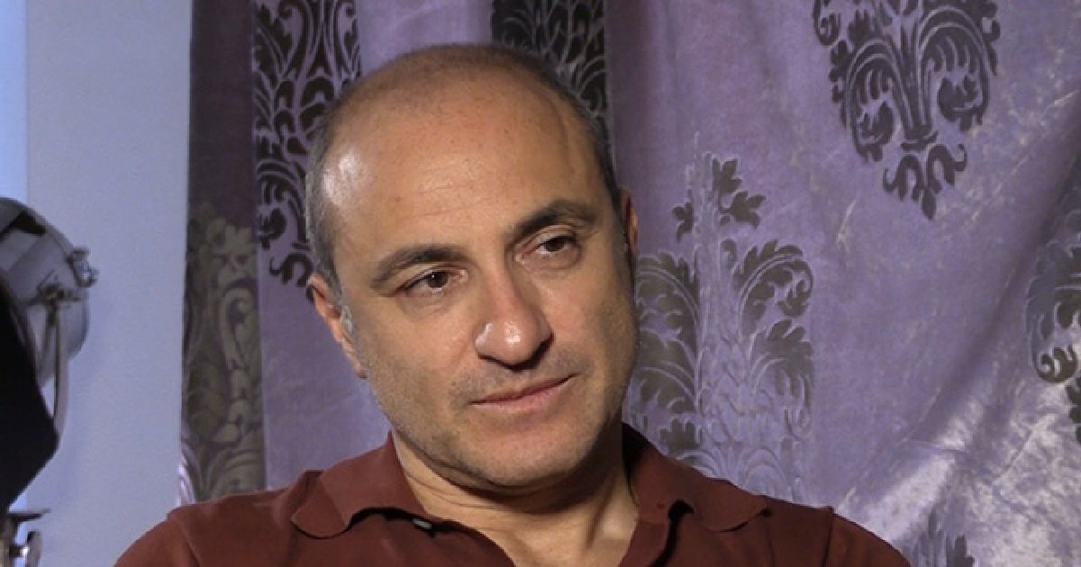 Михаил Турецкий - дирижёр