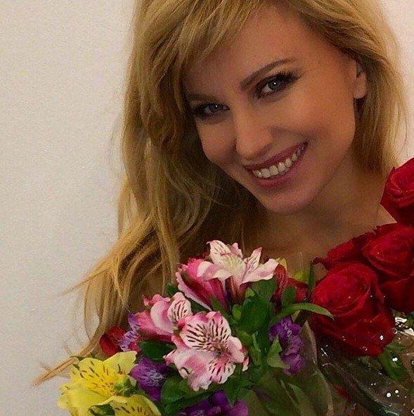 Ирина Нельсон (Тюрина) - основатель и многолетняя солистка группы Reflex