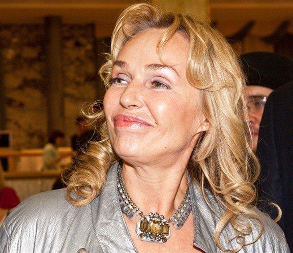 Наталья Андрейченко в наше время