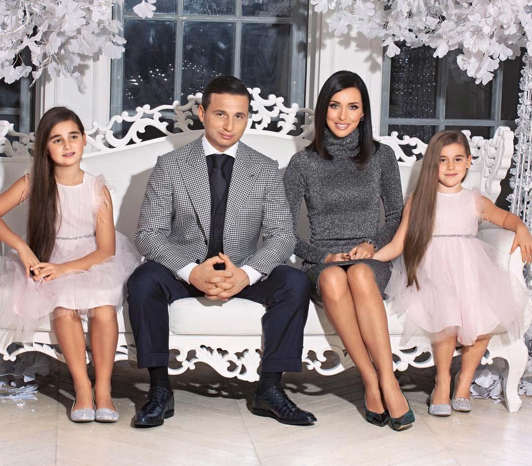 Алсу семья дети муж