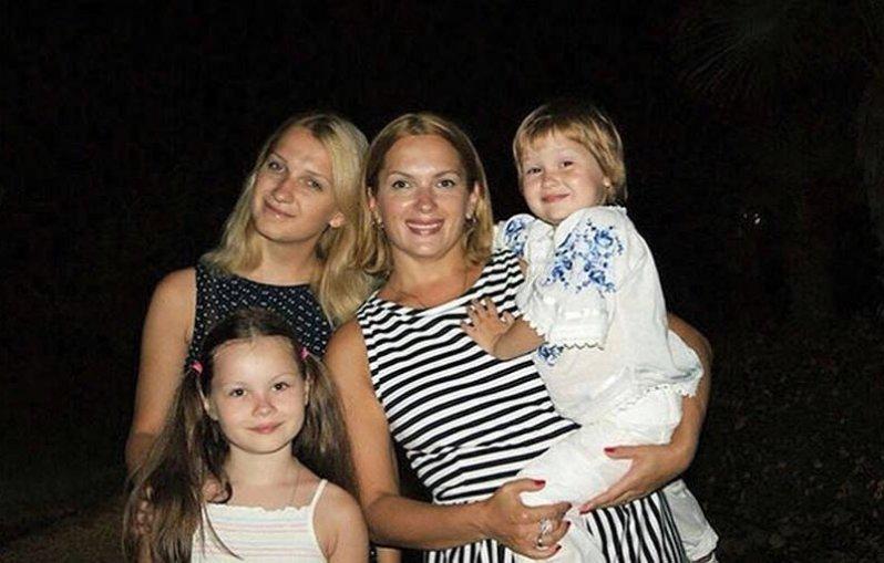 Мария Порошигна всегда мечтала о большой семье