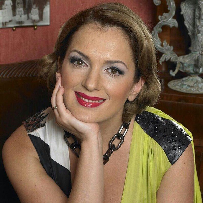 Мария Порошина прекрасная актриса и просто красивая женщина