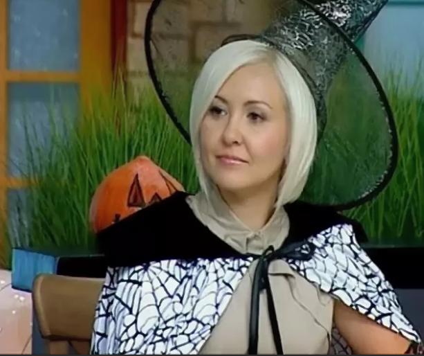 """Астролог Василиса Володина в шоу  """"Давай поженимся"""""""