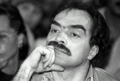 АДАБАШЬЯН Александр Артемович в молодости