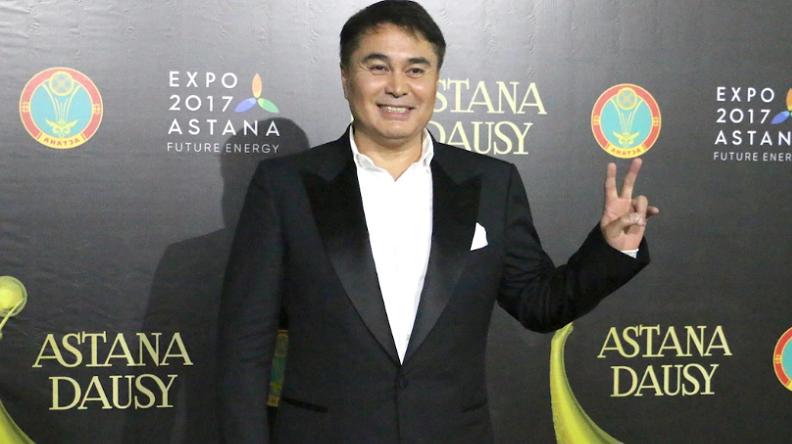 Арман Давлетьяров: Меня так любят в Казахстане, потому что я казах