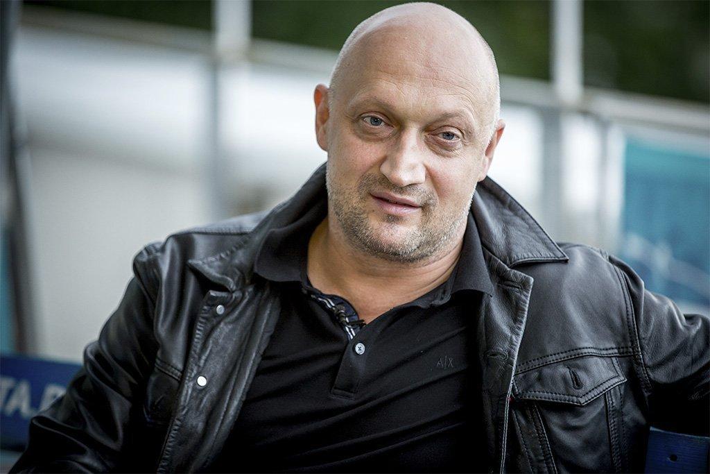 Гоша Куценко сегодня