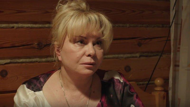 Ольга Богданова -Точки опоры (2015)
