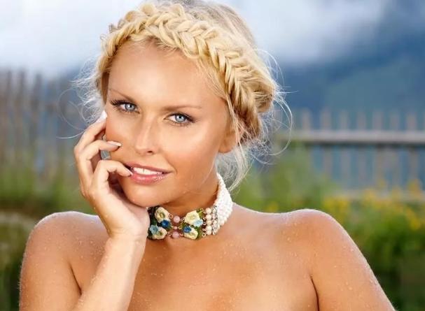 Елена Максимова - звезда российского шоу-бизнеса