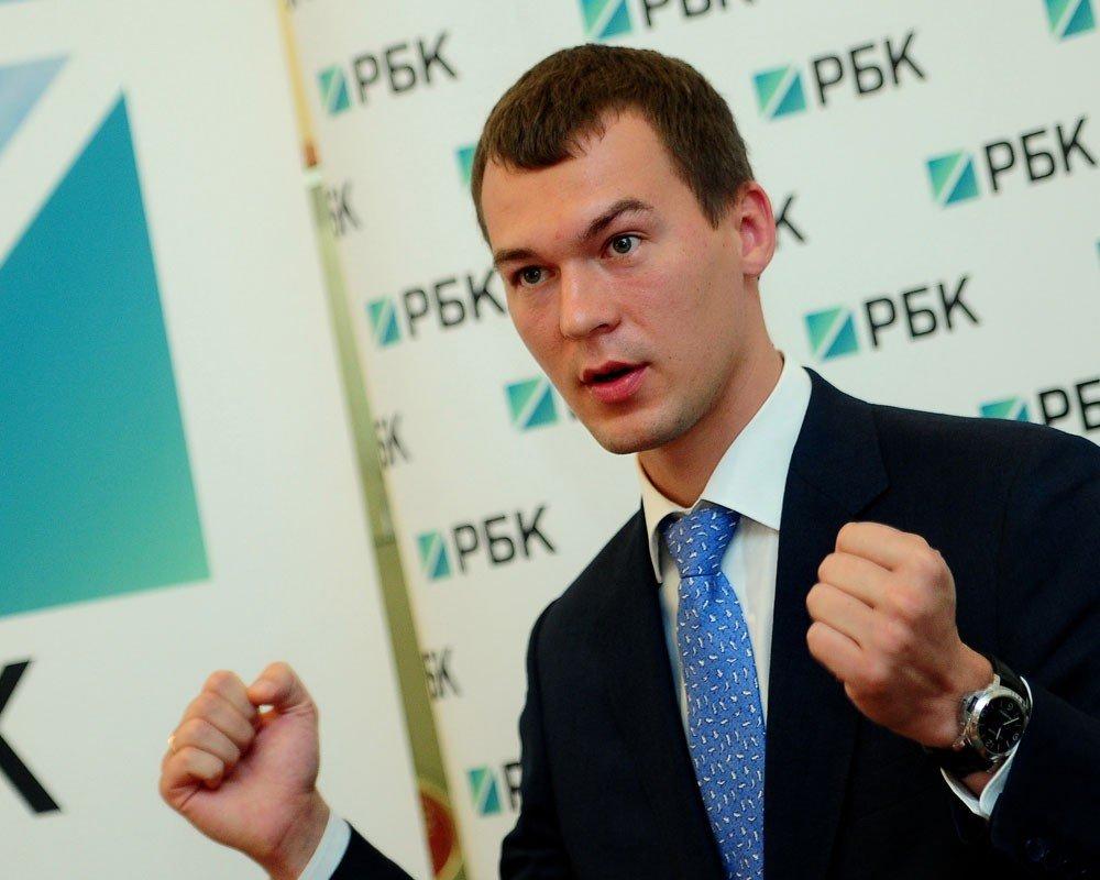 Дегтярев предложил новый дизайн паспорта РФ - с гимном и цитатам