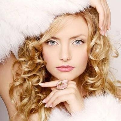 Максимова Елена - певица