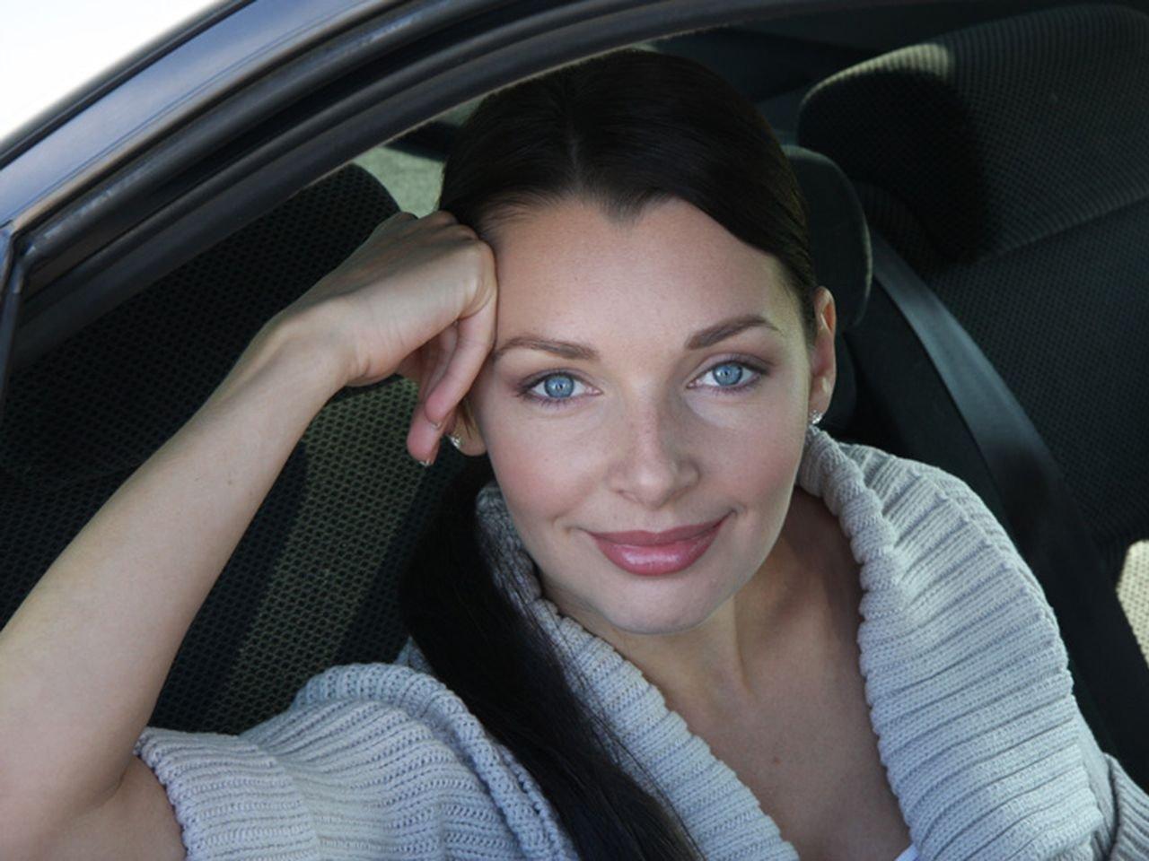 Наталья Антонова - самая красивая российская актриса