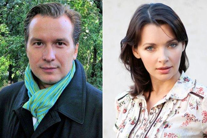 Наталья Антонова и Александр Вершинин