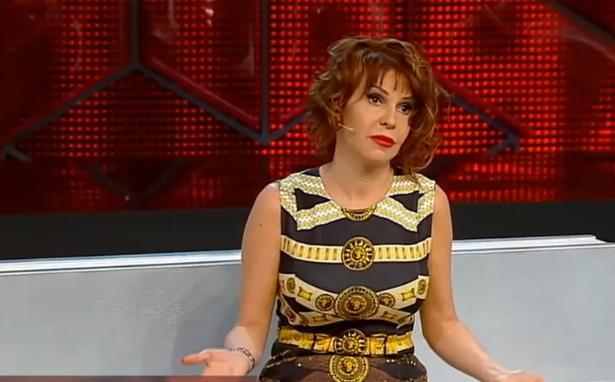 Наталья Штурм судится с бывшем мужем