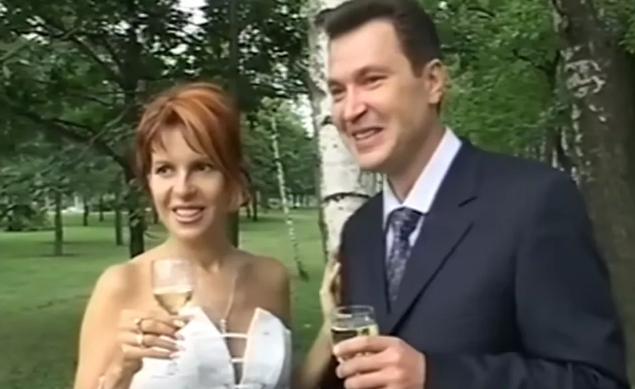 Свадьба Натальи Штурм и Игоря Павлова