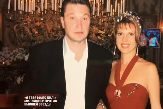 Наталья Штурм и Игорь Павлов