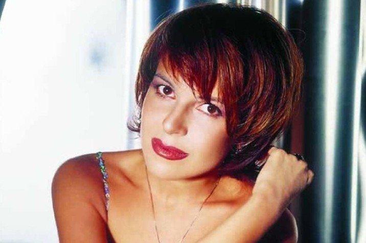 Наталья Штурм в 90-е