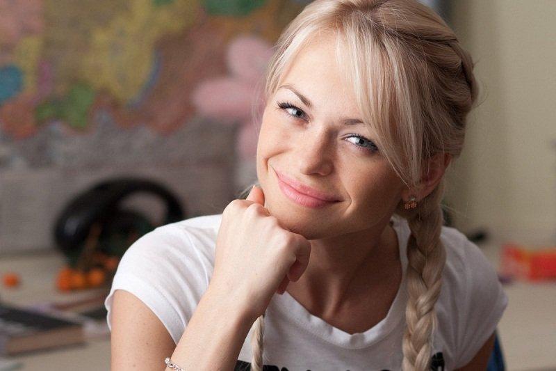 Анна Александровна Хилькевич – российская актриса кино и телевидения