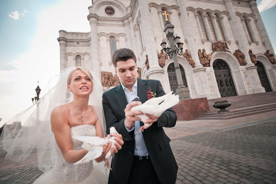 Анна Хилькевич и антон Покрепа - свадьба