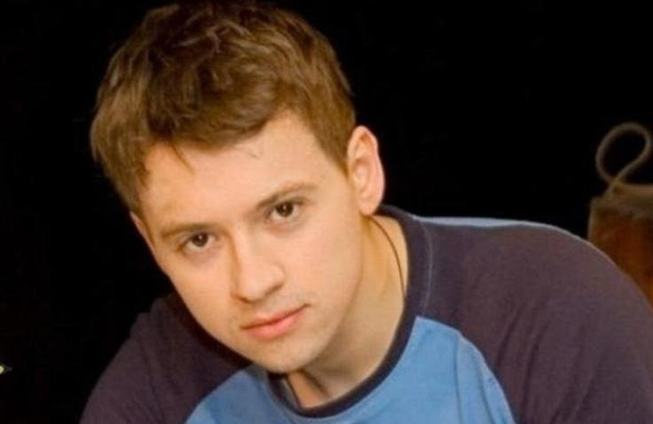 Андрей Гайдулян в молодости